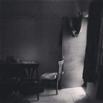 'Living' Room
