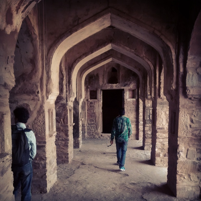 Haunted Places List In India: Idyllic €�Bhangarh', India's Most Haunted Place