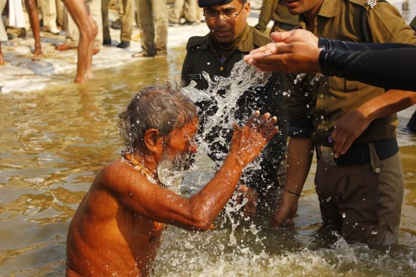 Being a God inIndia