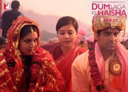 One reason why you should watch 'Dum Laga KeHaisha'